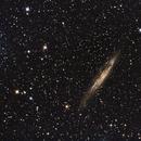 NGC4945,                                José Carlos Diniz
