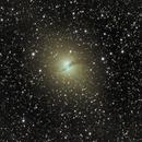 NGC 5128: Centaurus A (2019),                                Kurt Johnston