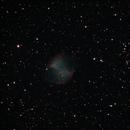 M27 - NGC 6853 - Dumbbell Nebula,                                Peter Prekler