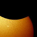 Solar eclipse - maximum,                                Robert Schumann