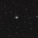 Messier 101,                                dslr_deepskyhunter