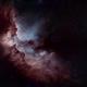 NGC7380 Wizard Nebula, nude,                                Rich