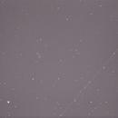 Comet C/21012 S1 ISON conjunction Mars,                                MarcoFavuzzi