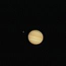 Jupiter/Saturn Conjunction December 21, 2020,                                mikefulb