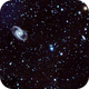 NGC1365 Barred Spiral Galaxy in Fornax,                                Tim Anderson