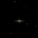 The Sombrero Galaxy (M104),                                astrography_MC