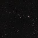M81 - M82,                                Sagittarius_a
