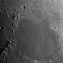 Mare Serenitatis - Monte Causausus,                                Paul Schuberth