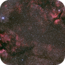 Cygnus Constellation,                                Morten Berg