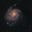 M101,                                RPrevost