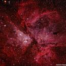Eta Carinae Nebula (NGC3372),                                phoenixfabricio07