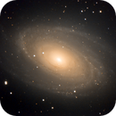"Bode's Galaxy with Celestron 14"" Edge HD,                                Ray's Astrophotog..."