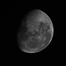 Moon,                                Keith Bramley