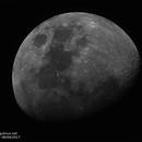 Moon, 06/04/2017,                                Marco Gulino