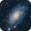 NGC 2403,                                luiscars