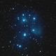 M 45 Pleiades,                                Milen Gogov