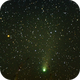 Comet 21P/G-Z Close Up,                                Tom Robbe