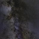 Grand champ dans la région du Sagittaire,                                remi.boucher07