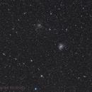 NGC6946,                                Jarrod McKnelly