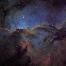 NGC 6188 ,                                marianofe