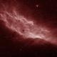 California Nebula NGC1499,                                arjan brussee