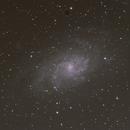 M33 | Triangulum Galaxy,                                tphelan88