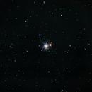 Globular Cluster NGC 5634,                                Rob Fink