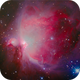 M42 ,                                Chris Price