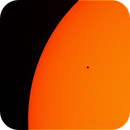 Transito Mercurio al Sol,                                Fran Jackson