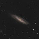 M98 (LRGB) 25 March 2020,                                Geof Lewis