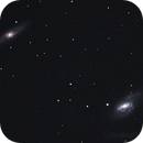 Two galaxies in the lion,                                Dennys_T
