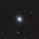 Great Glob - M13,                                Andrew Marjama