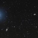 M109 & NGC3953 in Ursa Major,                                Jan Curtis