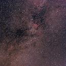 Cygnus Area,                                columbiapete