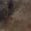 A Wide View on Vela SNR ,                                Gabriel R. Santos (grsotnas)