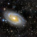 M81 & M82,                                Paolo Demaria