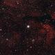 Sadr & IC 1318 (Reprocessed with PixInsight),                                Pat Darmody