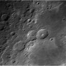 Teophilus - Cyrillus - Catharina - 20200429 - Bresser AR102-XS at 70mm F6.5,                                altazastro
