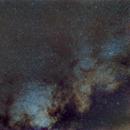 M11  M26 Milky Way,                                msmythers
