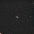 NGC5248,                                Martin Lysomirski
