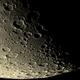 Immagine Lunare con Mak 90, test 2,                                Alessandro