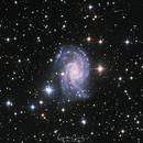 NGC2835,                                Graham Conaty