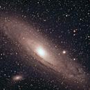 M31,                                Ricardo Barbosa