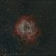 NGC2244 - The Rosette nebula,                                dr_klahn