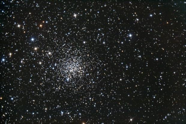 NGC2158,                                Adrie Suijkerbuijk