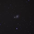 M51 Whirlpool,                                Brett