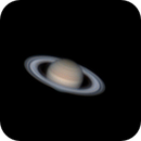 """Saturn on 2020-07-12 at 18.5"""" with 5"""" Mak,                                Jesco"""