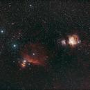 Orion,                                Matthias Steiner
