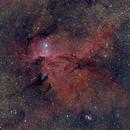 NGC6188,                                George Vlazny