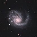 M99 - LRGB,                                Uros Gorjanc